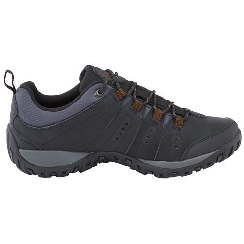 Columbia Peakfreak Woodburn II - Chaussures Homme - noir sur campz.fr ! Réduction Par Carte De Crédit Mexmf